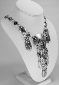 Wholesale ethnic necklace