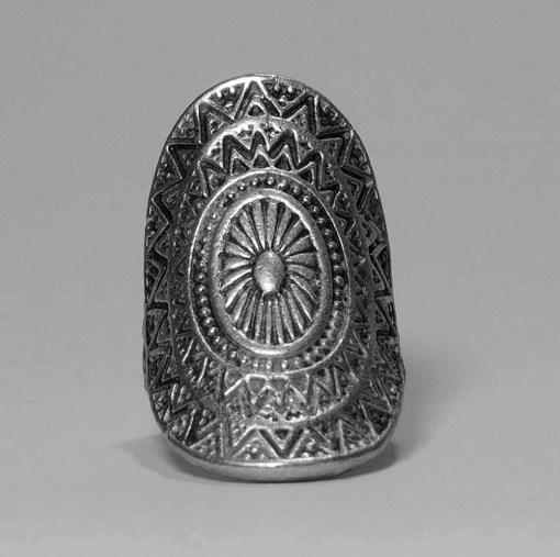 Symbol ring