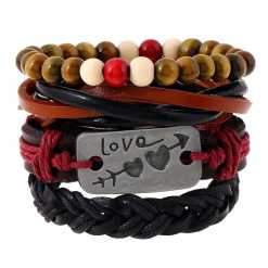 Love multi layer bracelet