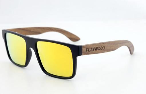 wholesale bamboo sunglasses