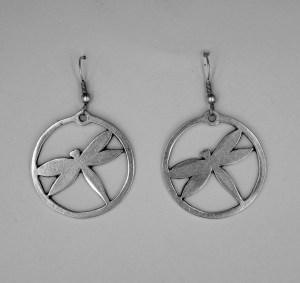 Wholesale fairy earrings