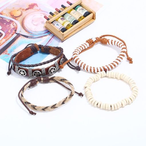 Wholesale multi layer bracelets
