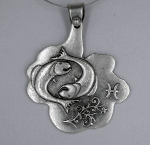 Wholesale zodiac pendant