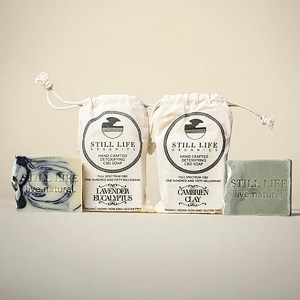 Still Life Soap Bundle 2