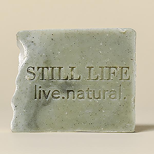 Life Soap Cambrian Clay