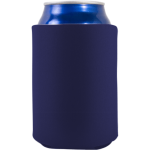 We offer our blank collapsible can koozies in 30 colors. Our unsewn koozies are available in 30 colors for cans and 10 colors in our unsewn zipper bottle coolies. The foam koozies offer 7 colors, drawstring bottle coolies with clip in black and zipper bottle koozies are available in 14 colors.
