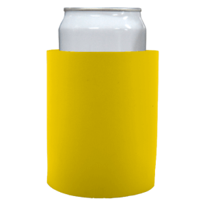Thick Foam Can Koozie