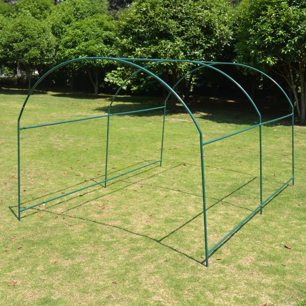 10 X 7 6 Portable Greenhouse Canopy