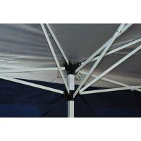 10 x 20 Pop Up Tent Canopy w/ 4 Sidewalls - 5 Colors