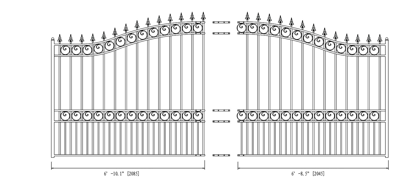 Swing Auto Gate Wiring Diagram : 30 Wiring Diagram Images