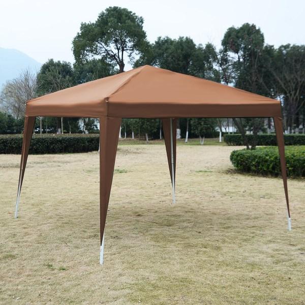 10 X Ez Pop Canopy Tent Gazebo