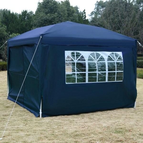 10 X Ez Pop Tent Canopy Gazebo