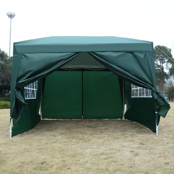 EZ Pop Up Canopy Tent