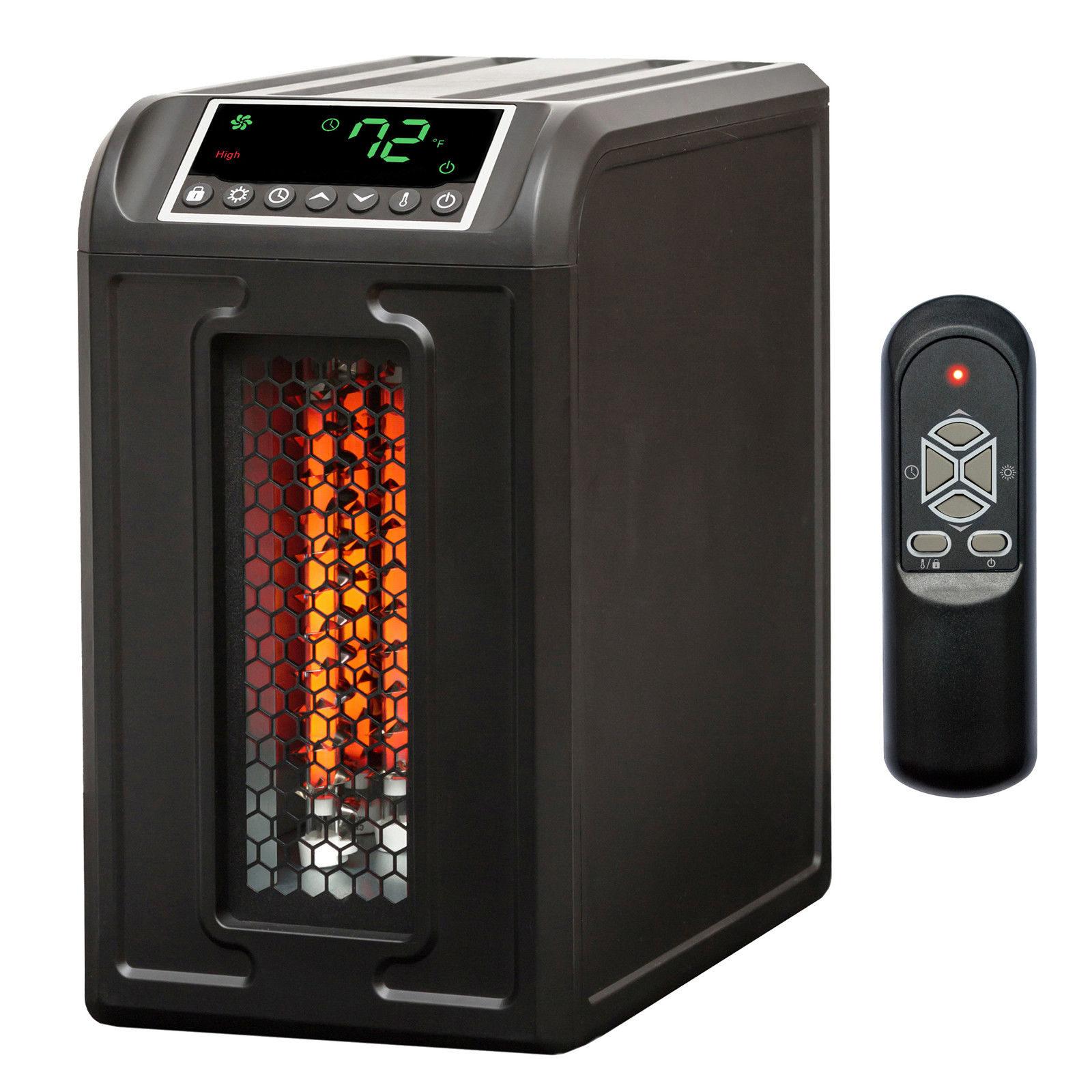 Room Depot Gas Home Heaters
