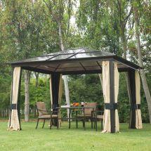 Outdoor Patio Canopy Gazebo