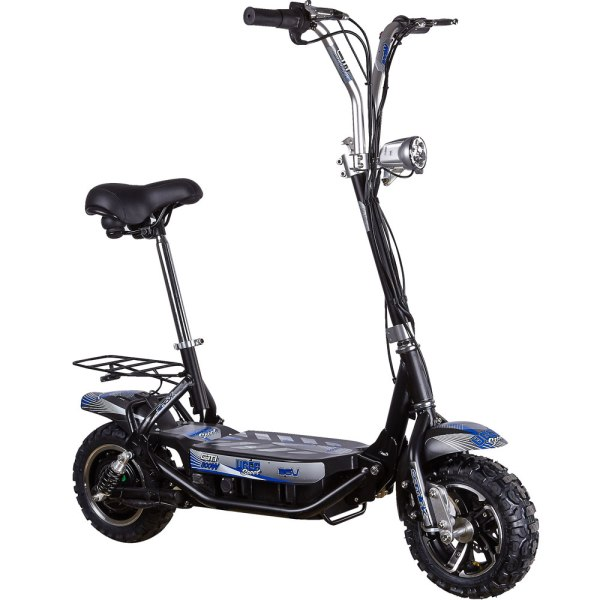 Uberscoot 1000w Electric Scooter 36v Vehicle