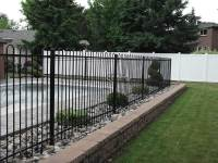 Aluminum Fencing Toronto  Wholesale Fence