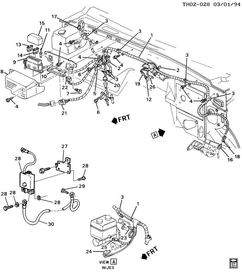 Cat C15 Fuel System. Diagrams. Wiring Diagram Images