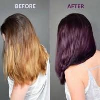 Ion Demi Permanent Hair Color Chartthe advantages ...