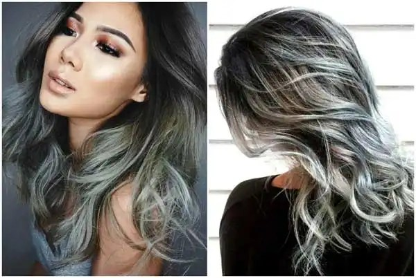 Can you mix two different hair dye colors to create your ...