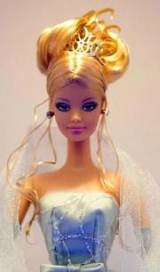 cute hairstyles barbie dolls