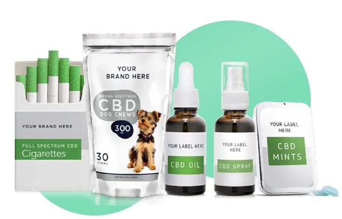 Image result for pet CBD private label