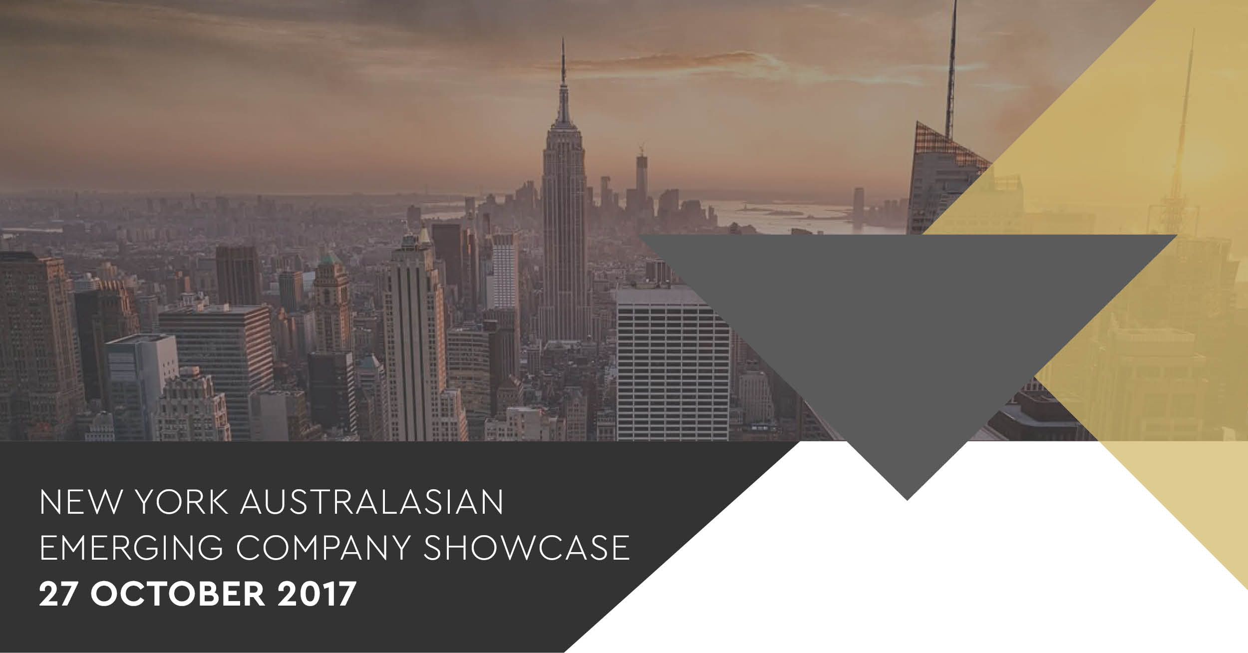 sofa expo new york 2017 steam clean toronto australasian emerging company showcase october