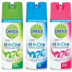Sofa Disinfectant Spray Small High Back Corner Introducing The Versatile Dettol All In One