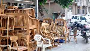 Furniture Wholesale Market