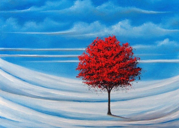 Winter Snow Oil Paintings for Sale  Wholesale Oil