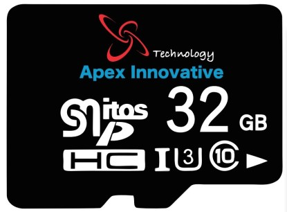 2 in 1 32GB microSDHC Class 10 - Wholesale Products Pro