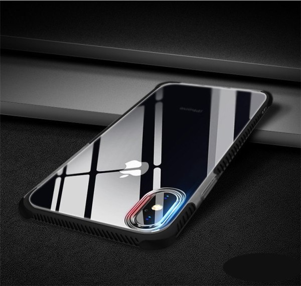 Double Colour Shockproof Case For Iphone - Wholesale Products Pro