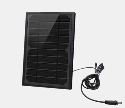 solar panel for AWTOS2019