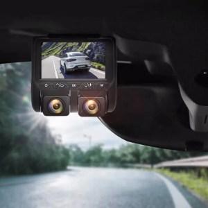 Dash Camera – Dual Lens High quality Full HD 1080P