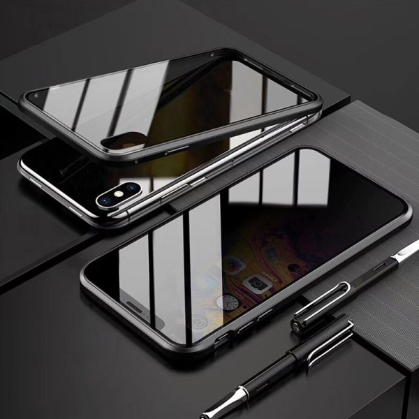 Solitude PrivacyMagnetic Phone Case for iPhone