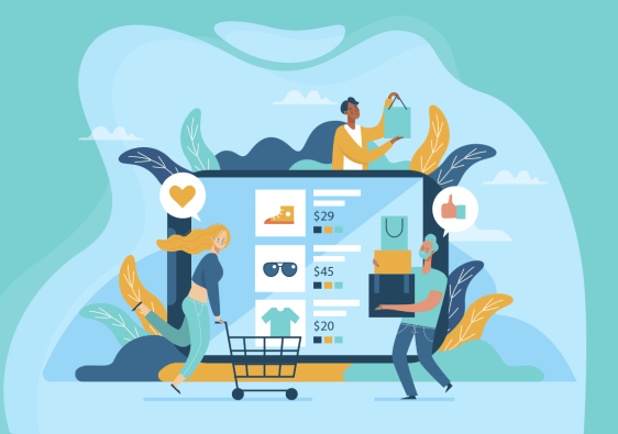 Ecommerce Strategies for Growth