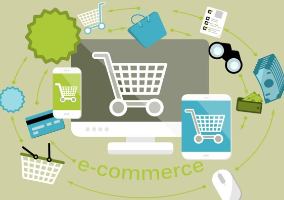 Strategies for a successful online store