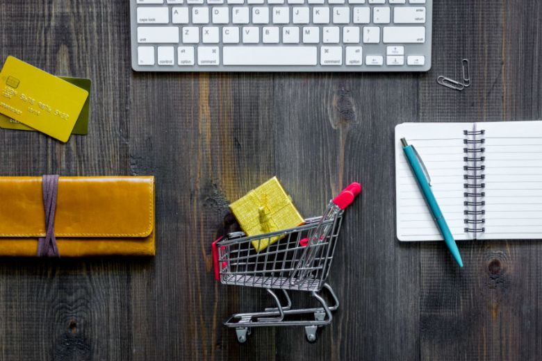Effective content strategies for e-commerce startup