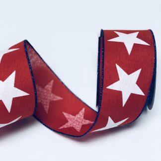 Star Spangled Ribbon