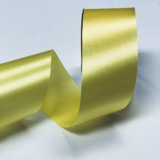 sunshine satin ribbon