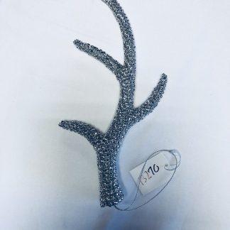 sparkle deer antler
