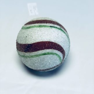 Peppermint Candy Ball Large