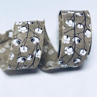 rustic ribbon