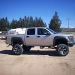 8 Inch Lift Chevrolet Colorado Gmc Canyon Forum