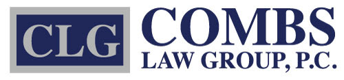 Combs Law Group, P.C. - Chris Combs (602) 957-9810 www.CombsLawGroup.com 2200 East Camelback Road Suite 221 Phoenix, AZ 85016 Real Estate Legal Services