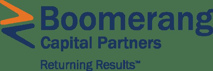 Andrew Bang (480) 326-6446 andrew@boomerangcapital.com Boomerang Capital Partners 2152 S. Vineyard #105 Mesa, AZ 85210 NMLS: 1792860 NMLS MB: 4644075