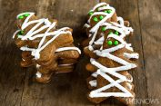 Mummies Ginger Bread Gluten-free | SheKnows