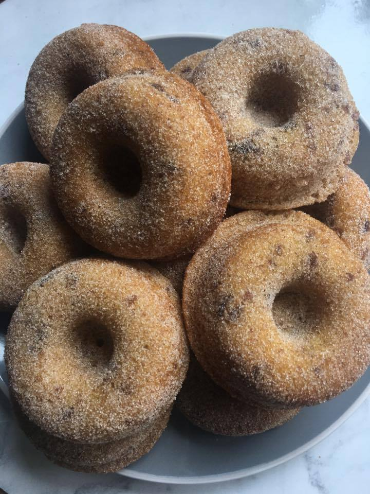 Difference between bagels and donuts dating