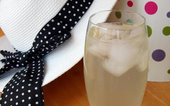 Quick Lemonade