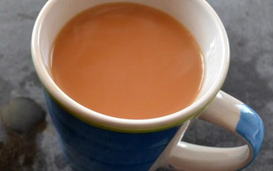 All Hail My Cup Of Tea